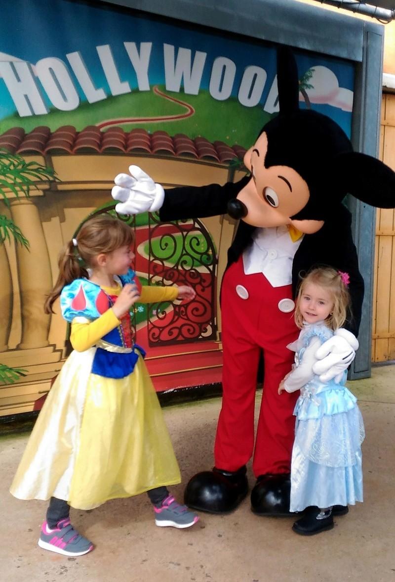 Disney en mode petites princesses ^^ - Page 3 P_201765