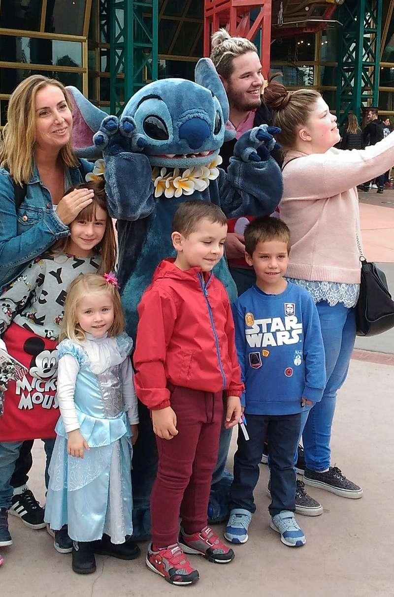 Disney en mode petites princesses ^^ - Page 3 P_201771