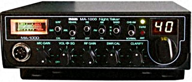 "Maas MA-1000 ""Night Talker"" (Mobile) 1288_110"