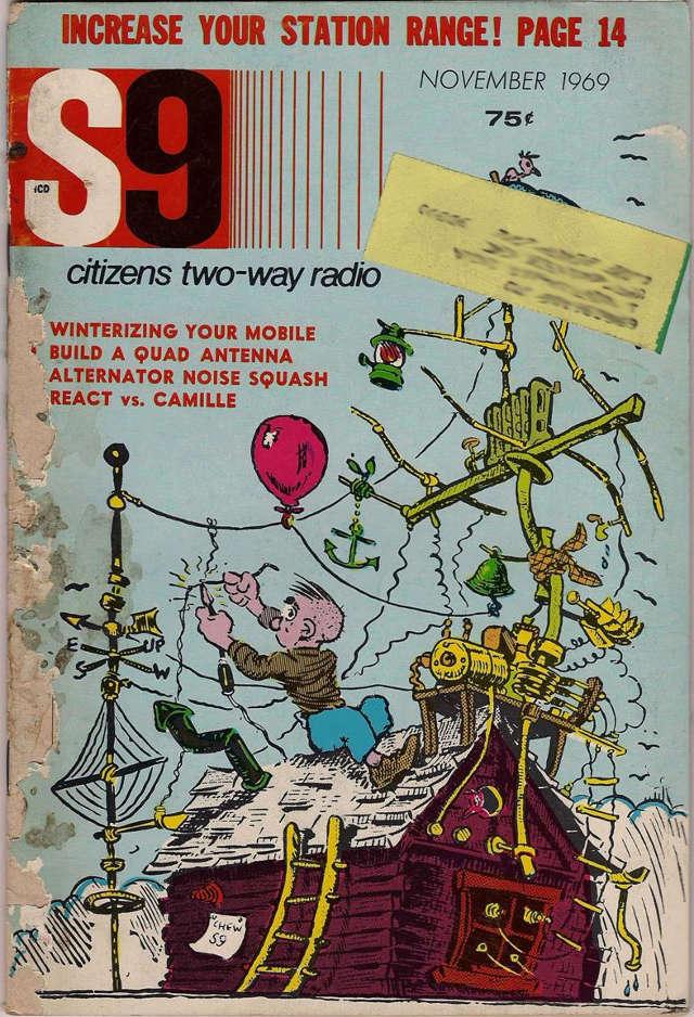 S9  (Magazine (USA) - Page 2 1969_n10