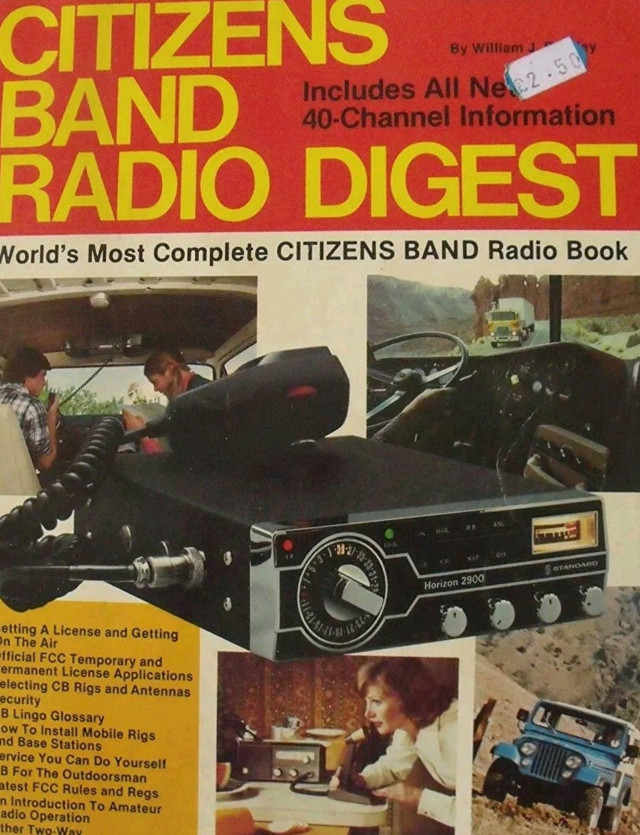 Radio Digest (Magazine (USA) 1976-c10