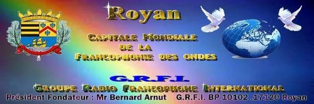 Tag activation sur La Planète Cibi Francophone 21752010