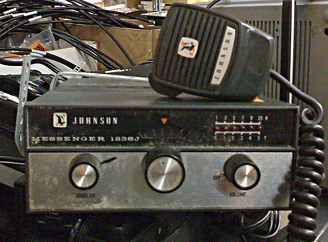 Johnson Messenger 1238J (Mobile) 32267810