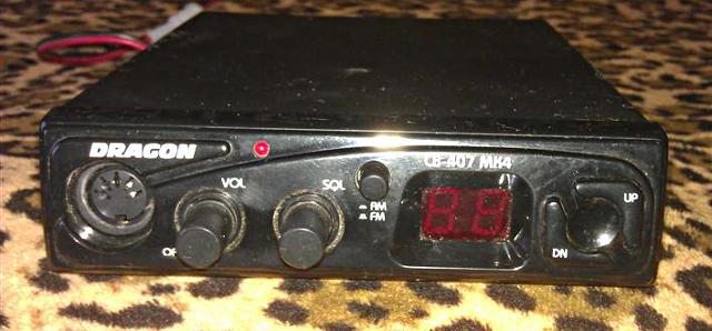 Dragon CB-407 MK4 (Mobile) 51430a10