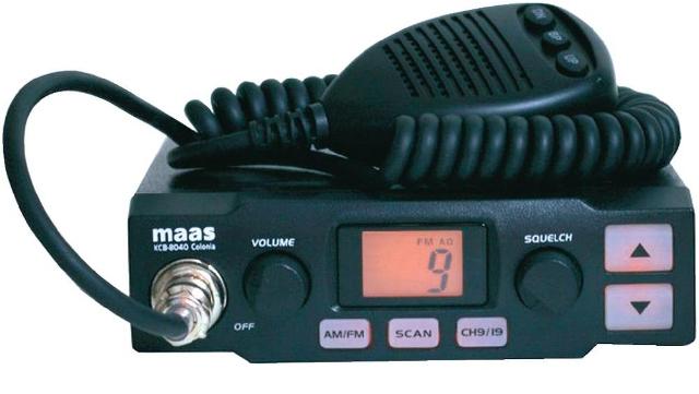 Maas KCB-8040 Colonia (Mobile) 65552310