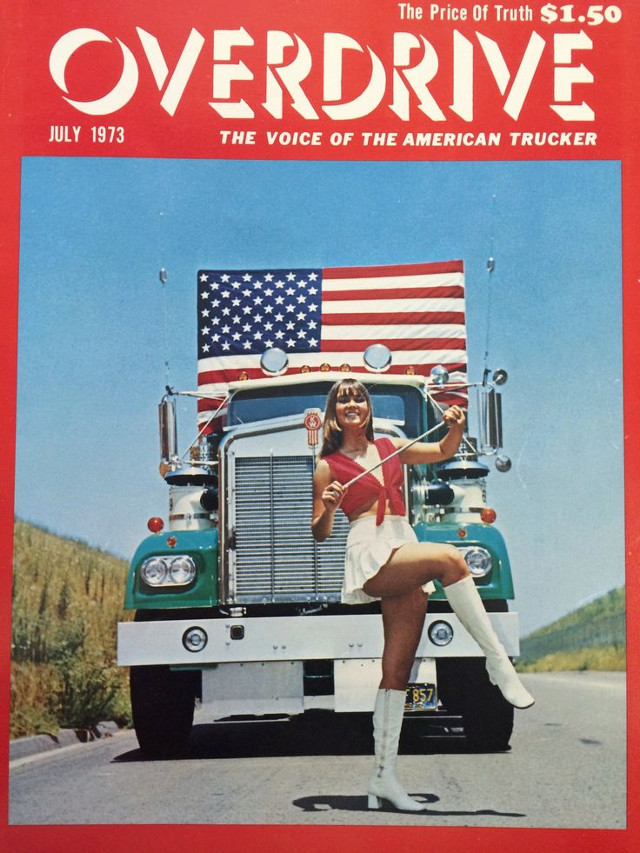 Overdrive - CB Section (Magazine (USA) 74a53f10