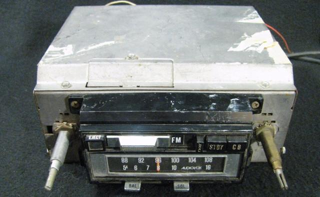 Audiovox MCB-6000 (Mike (Autoradio/Cibi) _5710