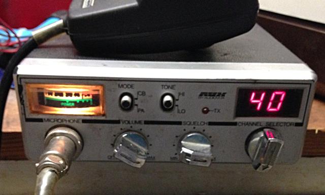 Audiovox MCB 40 (Mobile) _5711