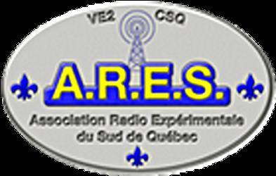VE2CSQ - A.R.E.S. (Québec) Ares_p11