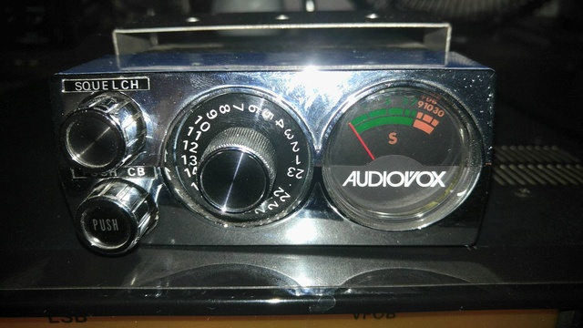 Audiovox ???H CB (Mobile) Audiov10