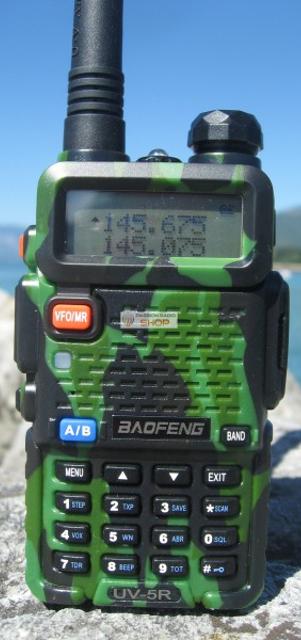 Baofeng UV 5R (Portable) Baofen11