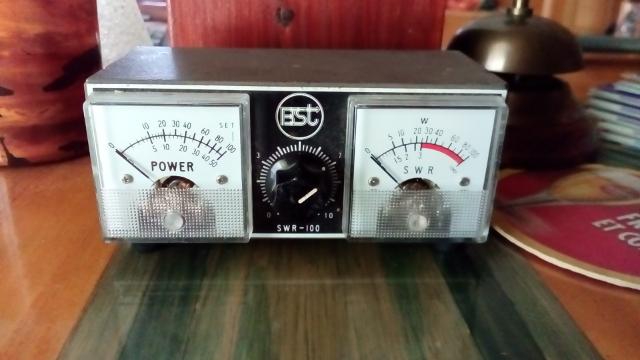 BST SWR-100 (Tosmètre / Wattmètre) Bst_sw10