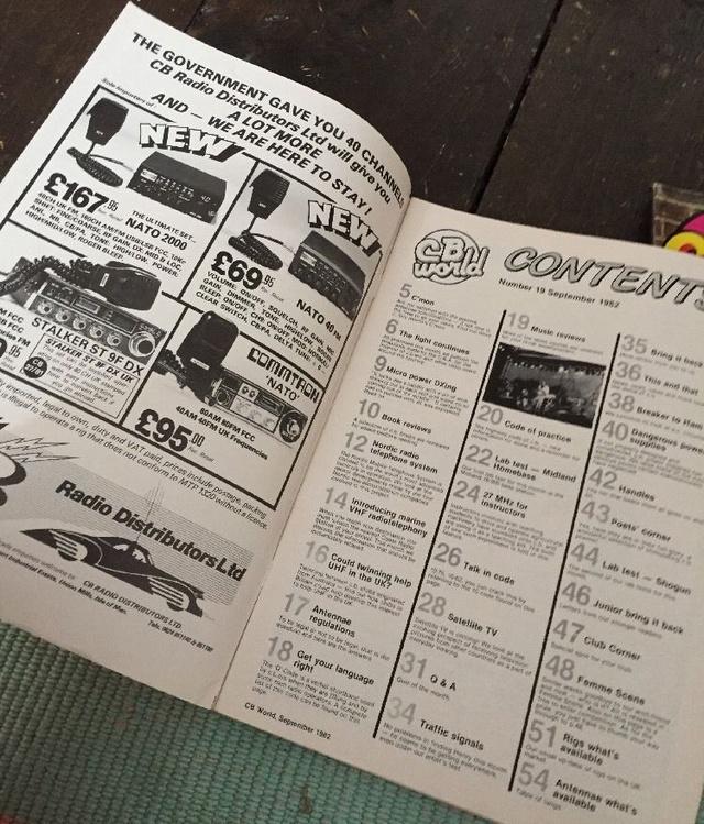 CB World (Magazine (GB) Cb-wor14