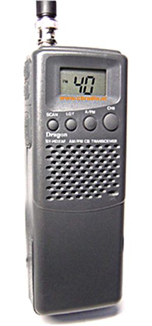Dragon SY-HD2 (Portable) Dragon22