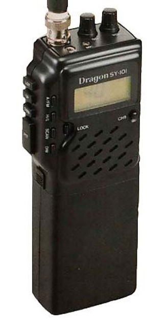 Dragon SY-101 (Portable) Dragon23