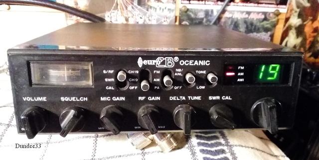 EuroCB Oceanic (Mobile) Eurocb11