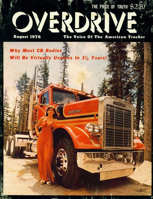 Overdrive - CB Section (Magazine (USA) Faf78b10