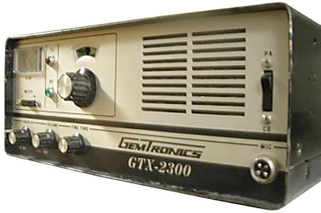 GemTronics GTX-2300 (Base) Gemtro10