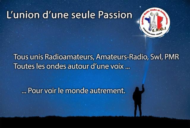 Pessac - E.R.C.I - Entente Radio Clubs et Indépendants (68) Illust10