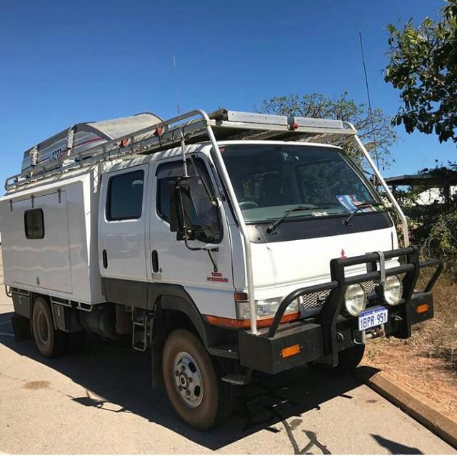 Antennes pour le désert (Safari (4x4) Img_2051