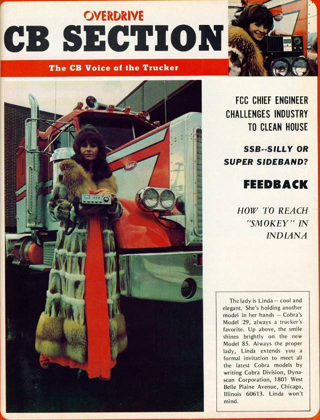 Overdrive - CB Section (Magazine (USA) June1910