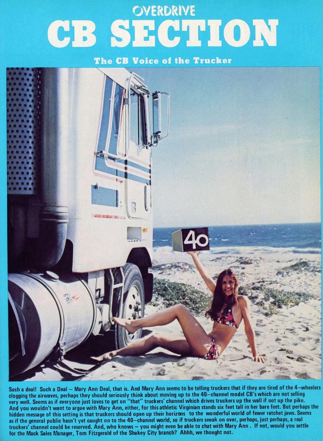 Overdrive - CB Section (Magazine (USA) June1911