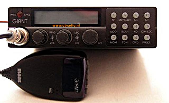 Maas Giant KX-8012 (Mobile) Maas_g10