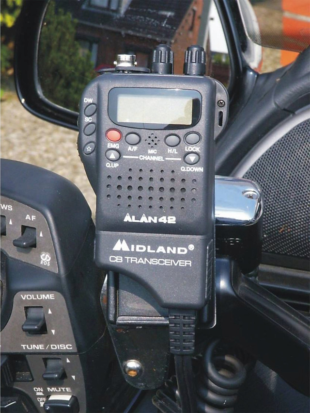 Midland Alan 42 Multi (Portable) Midlan26