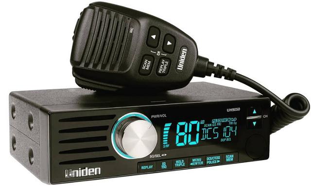 Uniden UH9050 (Mobile) Niden_10