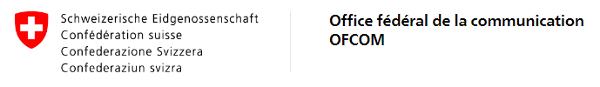 Communication - Office fédéral de la communication OFCOM (suisse) Ofcom10