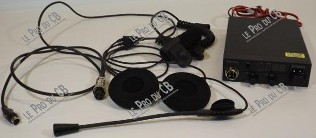 Tag kit sur La Planète Cibi Francophone Pro51010