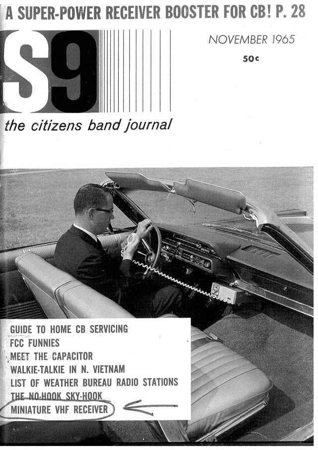 S9  (Magazine (USA) S9_nov10