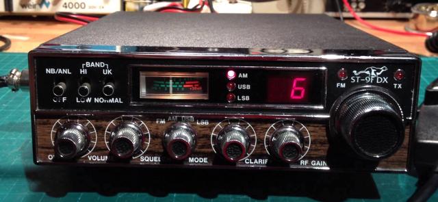Stalker ST-9F DX (Mobile) Stalke11