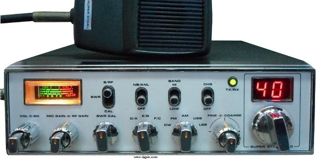 Super Star 3900 (Mk1) (Mobile)