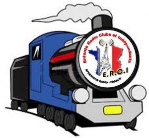 Pessac - E.R.C.I - Entente Radio Clubs et Indépendants (68) Train110