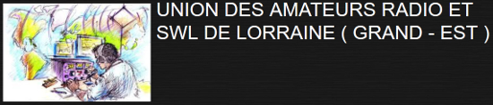 Union des Amateurs Radio et SWL de Lorraine ( Grand - Est ) Union_10