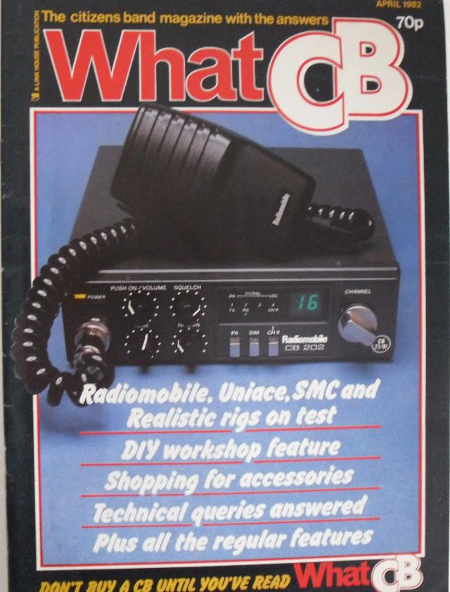 What CB (Magazine) What-c10