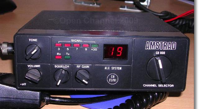 Amstrad CB 900 (Mobile) Xxxams10