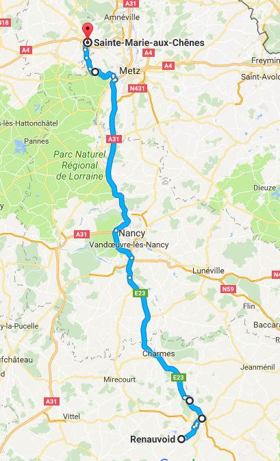 [R90 Intens] Un aller-retour Nantes-Lorraine en 3 jours Captur11