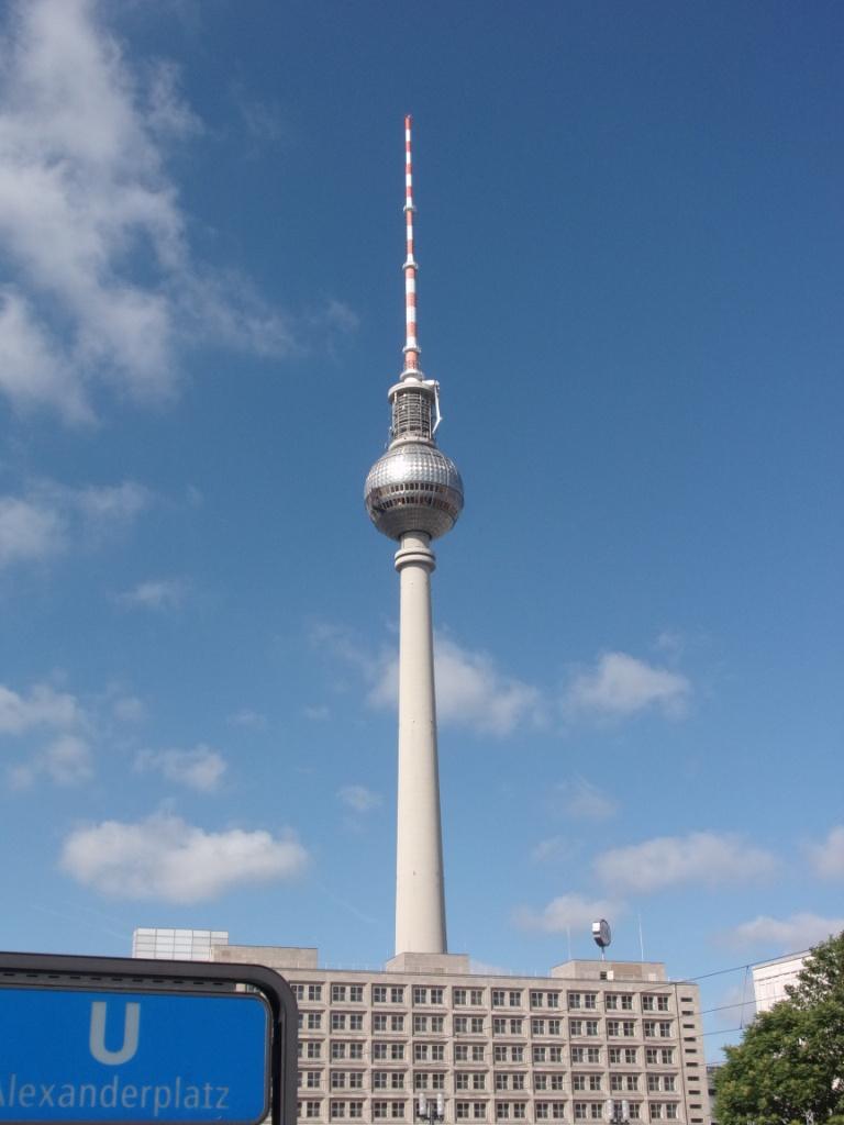 un petit tour vers l'EST Berlin15