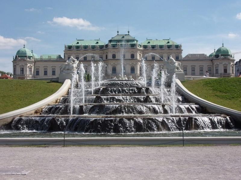 un petit tour vers l'EST Vienne17