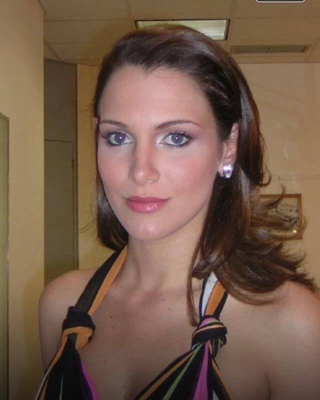 eva ekvall, 3rd runner-up de miss universe 2001. † - Página 4 12383210