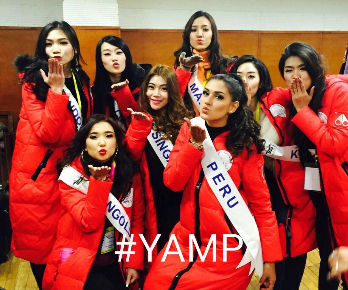 kelin rivera kroll, top 10 de miss universe 2019/2nd runner-up de miss eco international 2018/world miss university 2016. 12473710