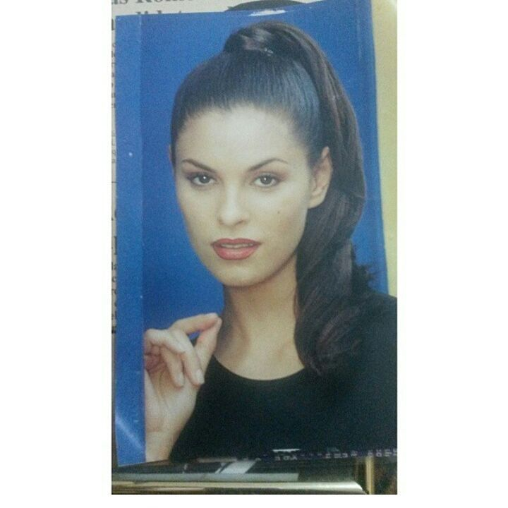 ninibeth leal, miss world 1991. - Página 3 13687010
