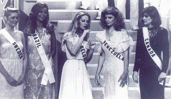 irene saez, miss universe 1981. - Página 3 13768111