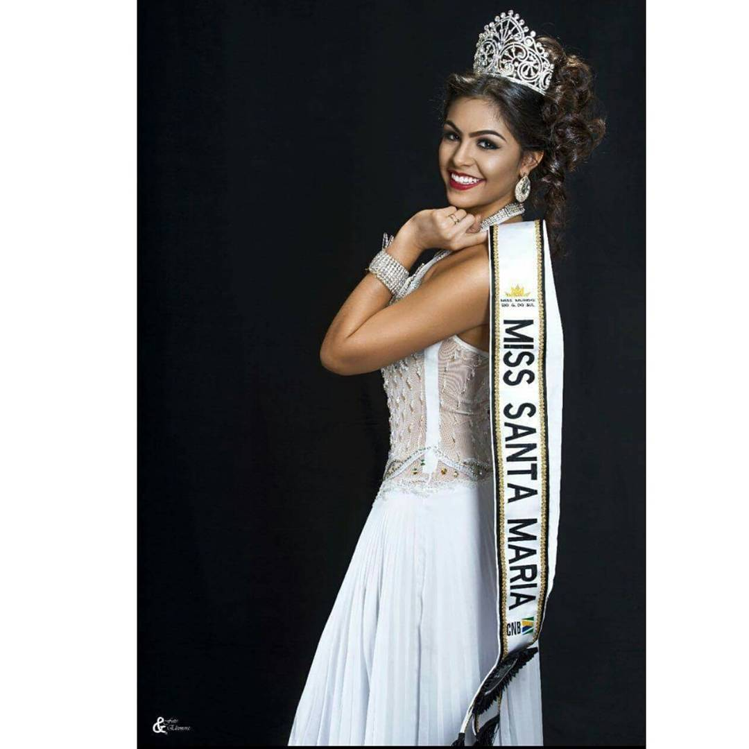 amanda brenner, miss hispanoamericana brasil 2019/top 2 de miss grand brasil 2019/top 2 de rainha da pecuaria internacional 2018. 15337110