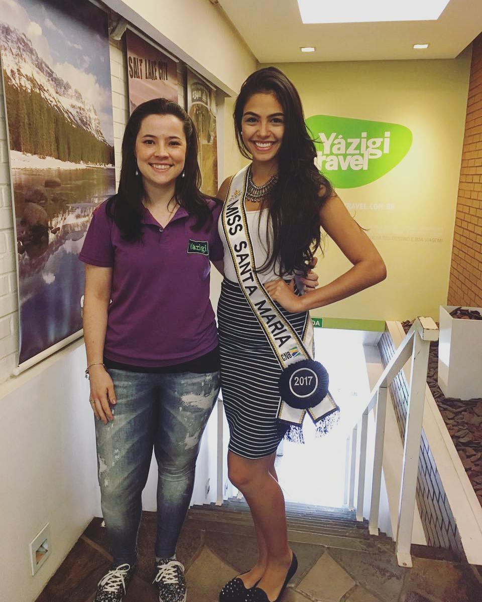 amanda brenner, miss hispanoamericana brasil 2019/top 2 de miss grand brasil 2019/top 2 de rainha da pecuaria internacional 2018. - Página 2 16122410