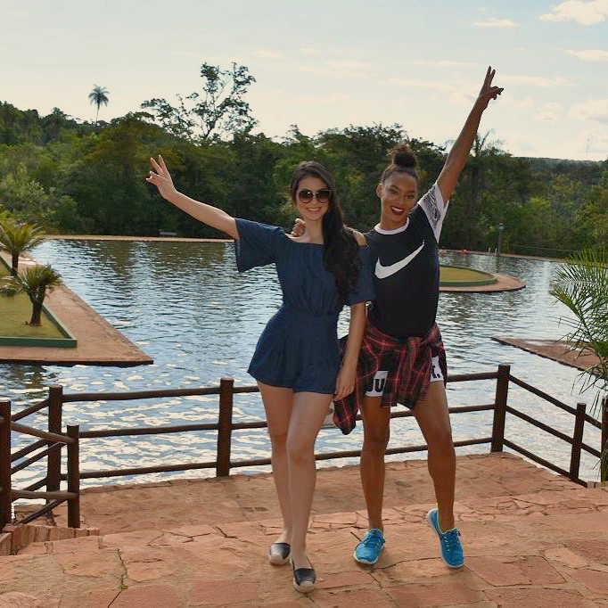 miss pantanal (ms) mundo 2017, yara deckner volpe. 18380311
