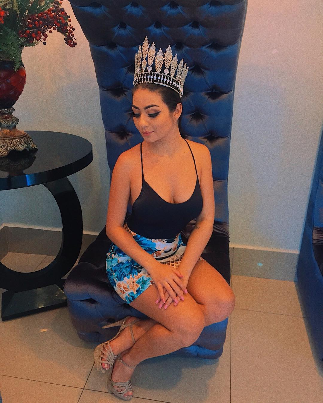 miss araguaia, ilhas (ilhas do araguaia) mundo 2017, quetlin heidrich. - Página 2 18513110