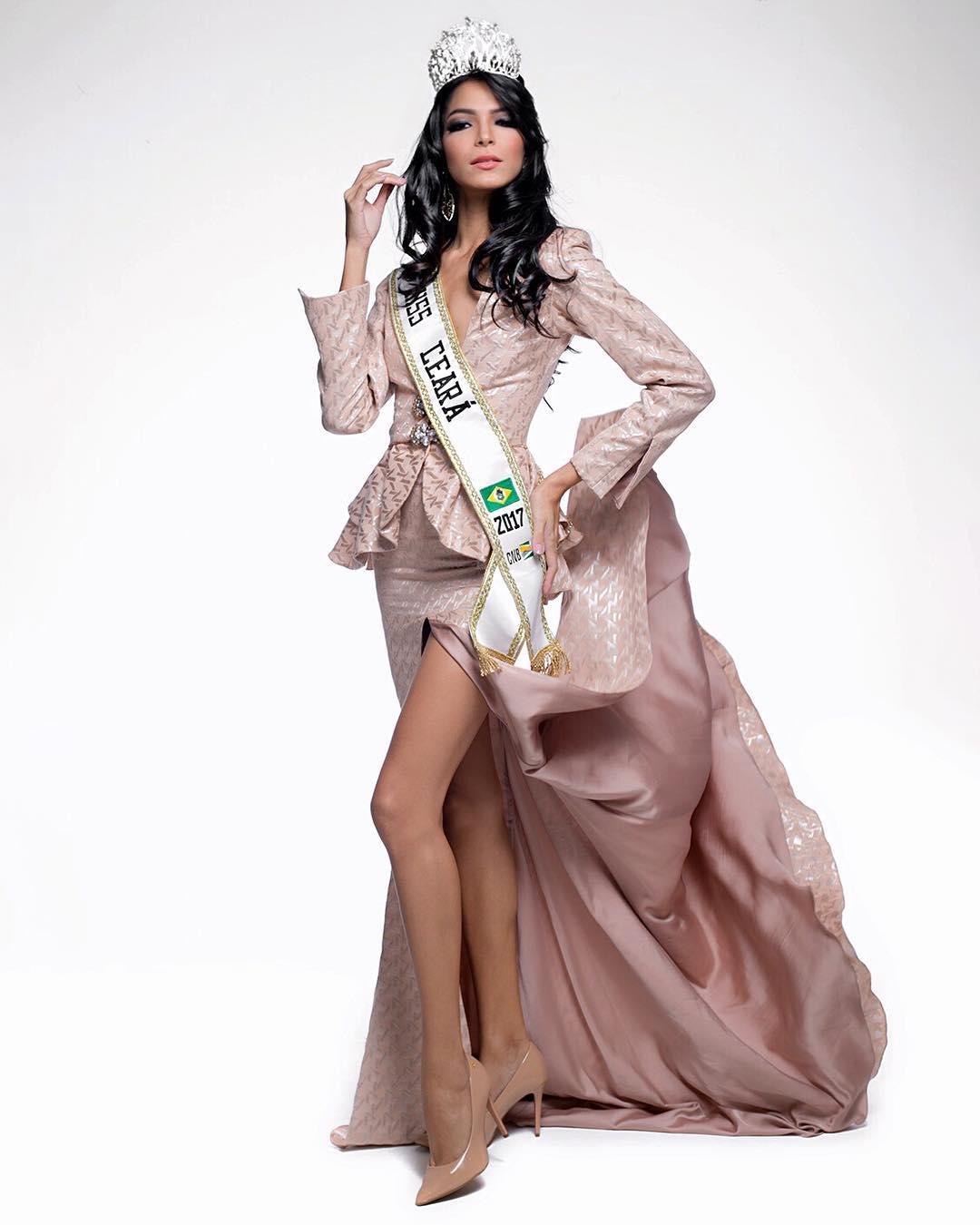 miss ceara mundo 2017, renata miranda. 18580211